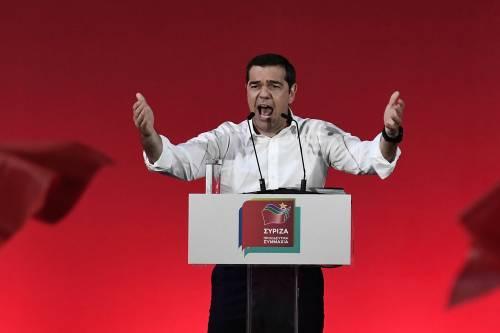 Tsipras è costretto alla resa: la Grecia va al voto anticipato