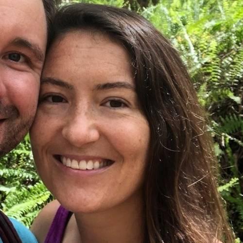 Istruttrice di yoga ritrovata nelle foreste dopo 2 settimane