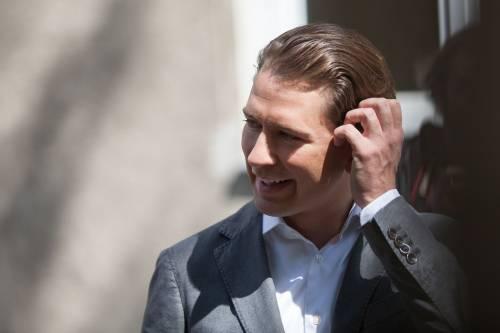 Elezioni in Austria, Kurz vola. L'ultradestra paga l'Ibizagate