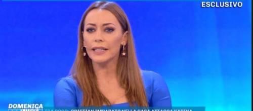 """Karina Cascella sbotta sui social: """"Io me ne frego delle critiche"""""""