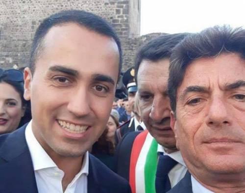 """M5s : """"Un colpo ci vuole"""", bufera su ex candidato sindaco di Catania"""