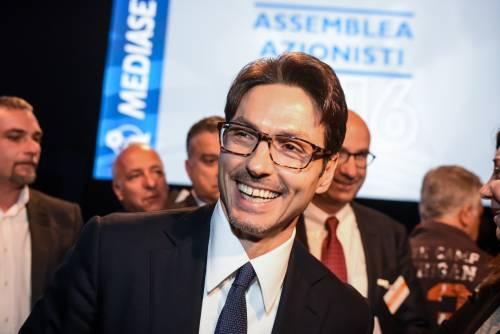 Mediaset brinda (+1,3%) all'accordo con Vivendi. Stretta sul polo europeo