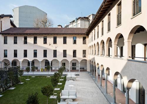 Milano, ecco il villaggio d'innovazione di Crédit Agricole 6