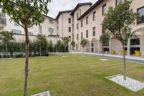 Milano, ecco il villaggio d'innovazione di Crédit Agricole 1