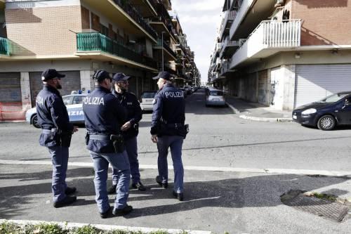 Forze dell'ordine sotto attacco: ogni giorno 7 poliziotti feriti