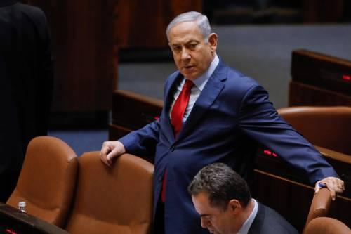 """Gli Stati Uniti lanciano Israele: """"Diritto ad annettere Cisgiordania"""""""