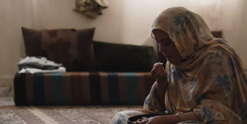 Mauritania, bambine messe all'ingrasso per trovare uno sposo