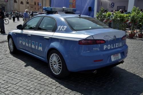 Tunisino tenta rapina a Palermo: arrestato e rimpatriato