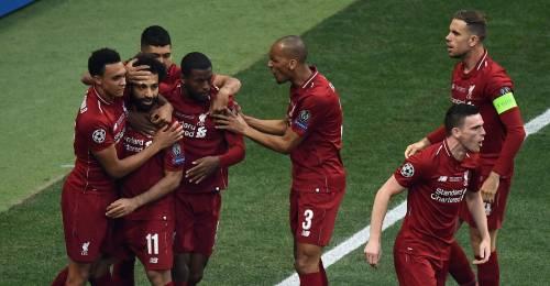 Tottenham-Liverpool in dieci scatti: il meglio della finale di Champions  2