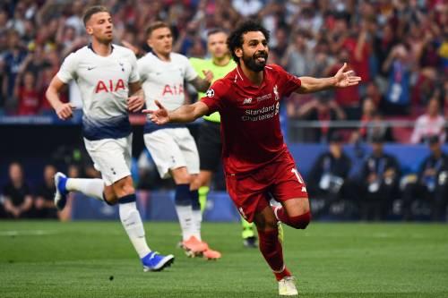 Tottenham-Liverpool in dieci scatti: il meglio della finale di Champions  4