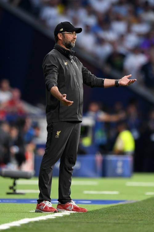 Tottenham-Liverpool in dieci scatti: il meglio della finale di Champions  5