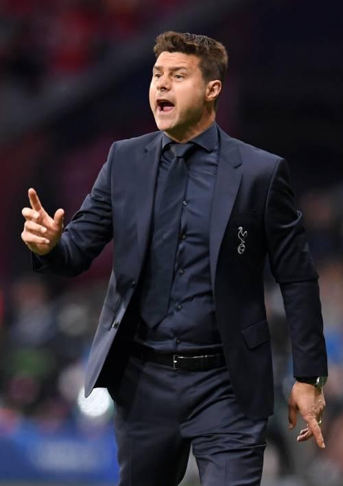 Tottenham-Liverpool in dieci scatti: il meglio della finale di Champions  9
