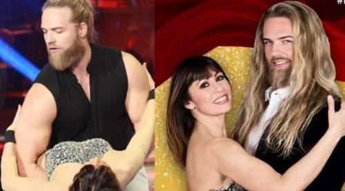 """Ballando con le stelle, Lasse e Sara una coppia dopo la vittoria? Parla la Di Vaira: """"Mi ha conquistata"""""""