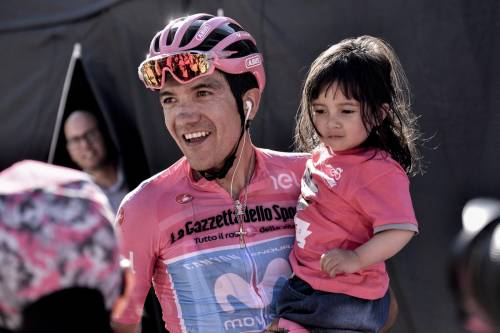 Giro d'Italia 2019, Carapaz si porta a casa la 102esima edizione