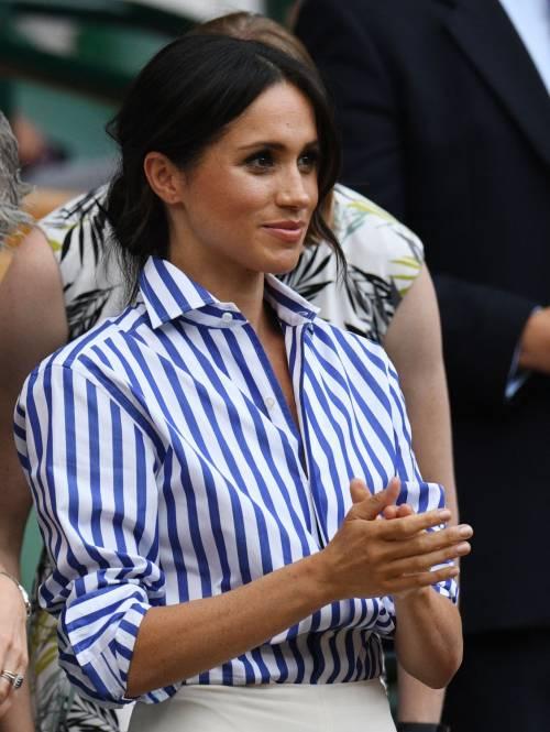 Meghan Markle, la duchessa di Sussex in foto 2