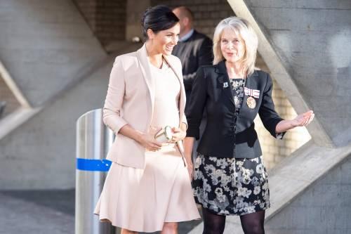 Meghan Markle, la duchessa di Sussex in foto 3