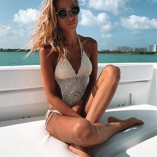 Alice Campello manda in tilt i suoi follower su Instagram 12