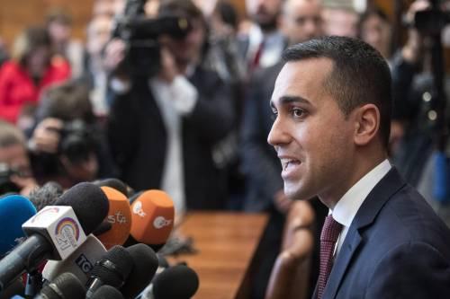 """Di Maio accusa Whirlpool: """"Non ha rispettato i patti, revocherò gli incentivi"""""""