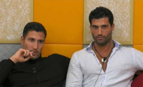 """Michael Terlizzi è fuori dal Gf, parlano il padre e Luca Onestini: """"Meritava la finale"""""""