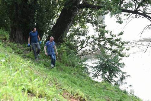 Un altro cadavere nel Po: è l'amico del diplomatico trovato morto nel fiume