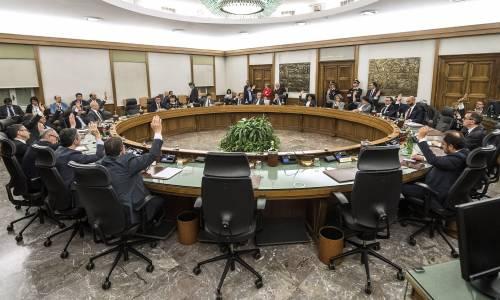 Il Csm dice sì al sorteggio  dei commissari per i concorsi