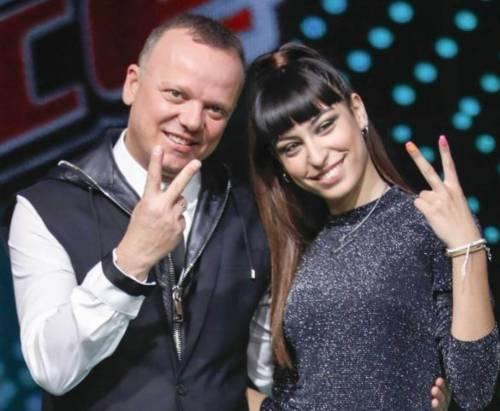 The Voice: Carmen Pierri vince il talent, ma non si presenta sul palco