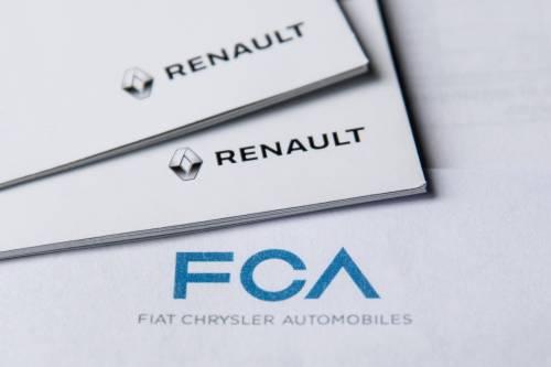 Fca ritira la proposta: niente fusione con Renault