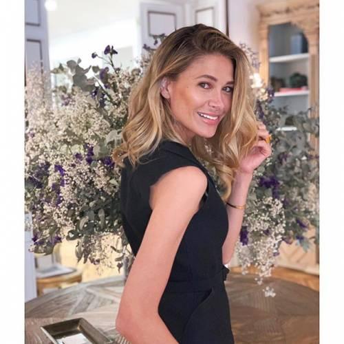 Carla Pereyra infiamma Instagram: gli scatti di lady Simeone 10