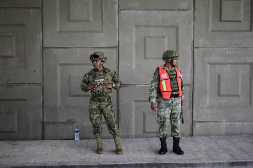 Migranti, ora il Messico blinda i confini per evitare i dazi Usa