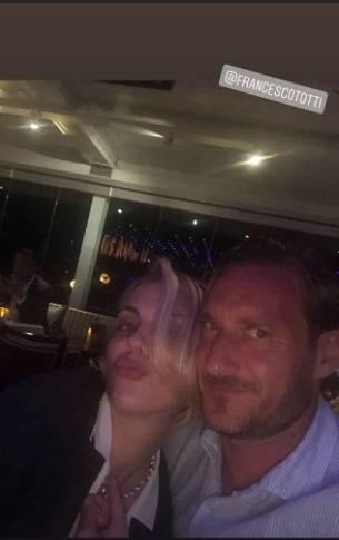 Ilary Blasi e Francesco Totti, scatenati a Montecarlo 6