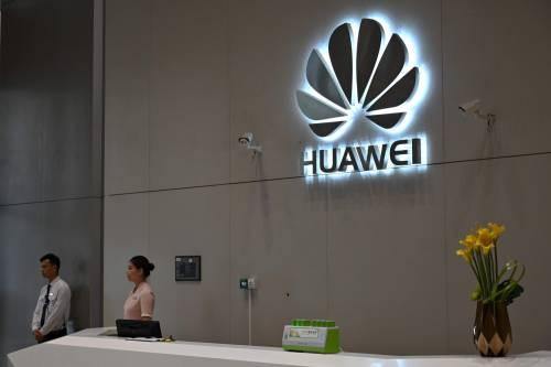 "Usa ancora contro Huawei: ""Spia reti di telefonia"""