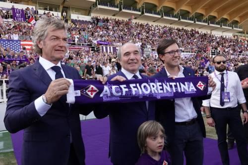 La crisi di nervi della Fiorentina e il fantasma di Calciopoli 2