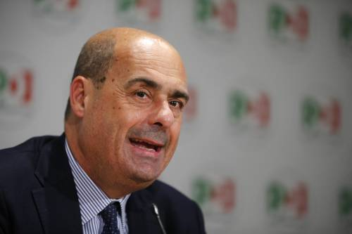 Lazio, Pd e M5S verso un accordo per il governo della Regione