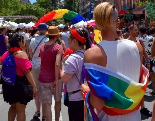 Lazio Pride, il sindaco leghista non concede il patrocinio