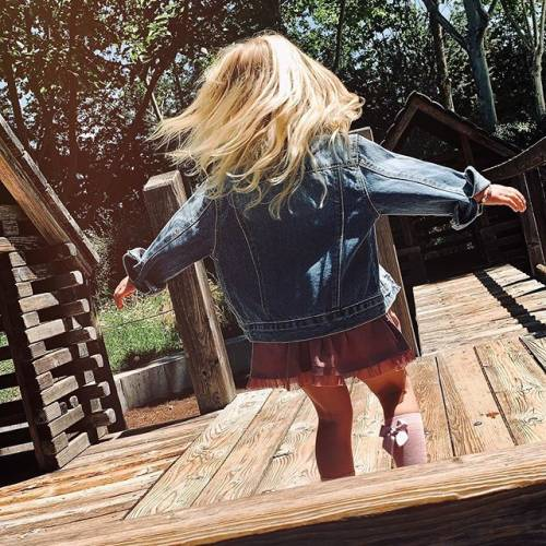 Erika Choperena incanta su Instagram: gli scatti di lady Griezmann 6