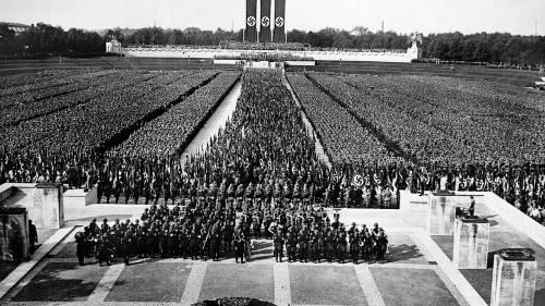 Leni Riefenstahl, YouTube rimuove Il trionfo della volontà