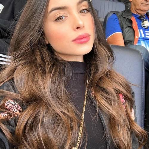 Tiffany Alvares fa impazzire i follower su Instagram 6