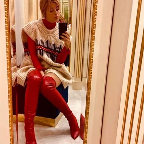 Lady Marchisio sexy su Instagram: gli scatti di Roberta Sinopoli 3
