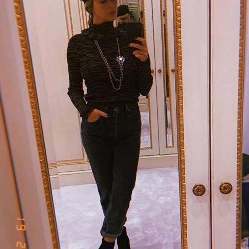 Lady Marchisio sexy su Instagram: gli scatti di Roberta Sinopoli 7