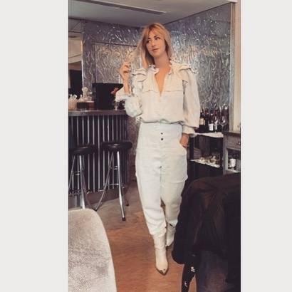 Lady Marchisio sexy su Instagram: gli scatti di Roberta Sinopoli 8