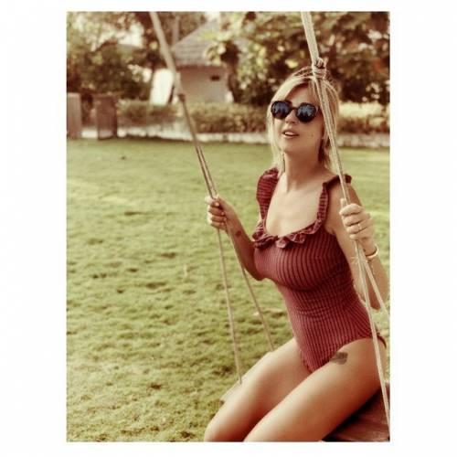 Lady Marchisio sexy su Instagram: gli scatti di Roberta Sinopoli 11