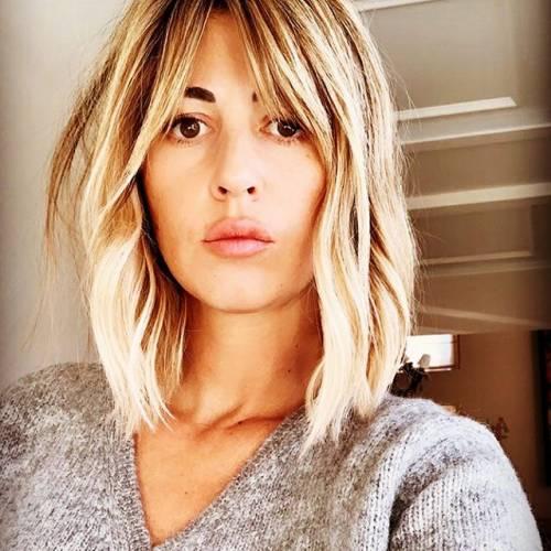 Lady Marchisio sexy su Instagram: gli scatti di Roberta Sinopoli 12