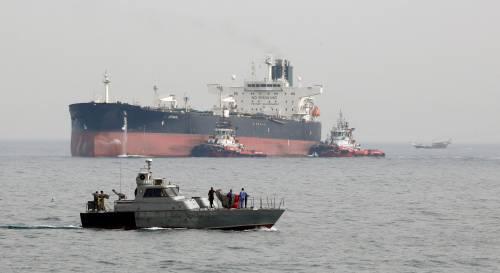 Usa accusano l'Iran: prove sull'attacco alle petroliere in Oman