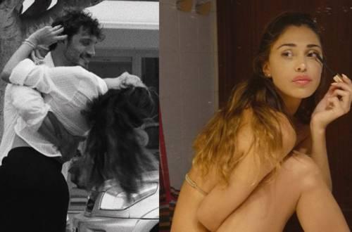"""Belen Rodriguez svela la sua canzone preferita di Sanremo 2020: """"Viceversa"""""""