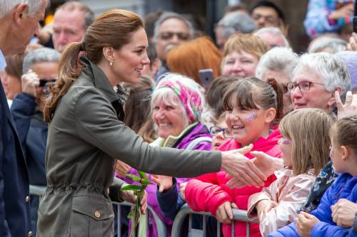 Kate Middleton, le immagini più belle 3