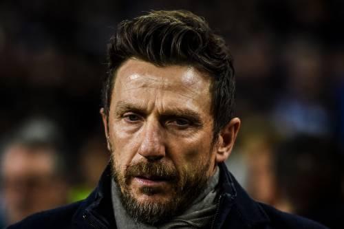 Di Francesco dice di si alla Sampdoria, sarà il nuovo allenatore