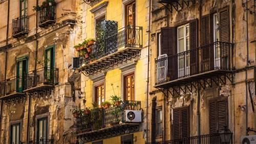 Palermo, per 50 anni acqua e affitti non pagati nelle case popolari