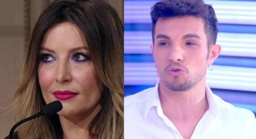 """Marco Carta alla Lucarelli: """"Non ho chiesto io gli 8mila euro al Gay Pride"""""""