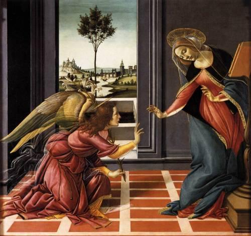 L'arcangelo dona a Maria la pillola dei 5 giorni dopo: premiato spot blasfemo