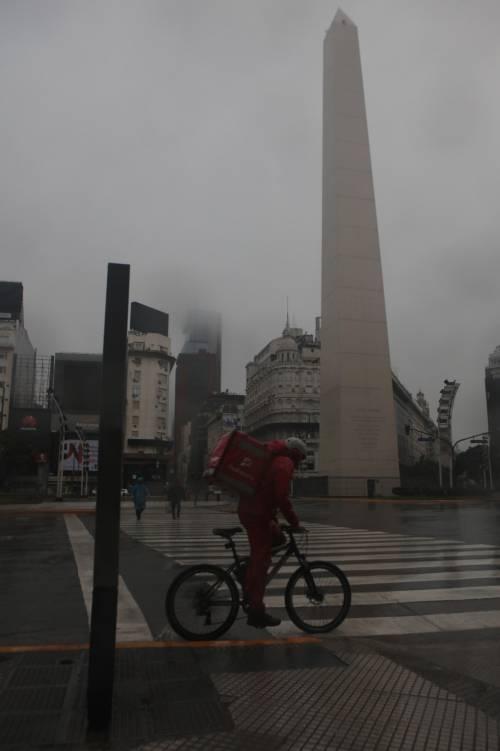 Il Sudamerica è al buio 2